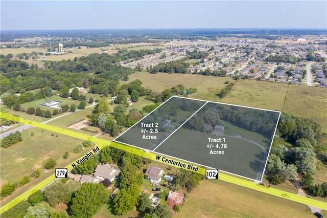 1270 W Centerton Boulevard, Centerton, AR 72719 (MLS #1164170) :: Annette Gore Team | RE/MAX Real Estate Results