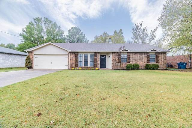 404 SW 11th Street, Bentonville, AR 72712 (MLS #1164176) :: Annette Gore Team | RE/MAX Real Estate Results