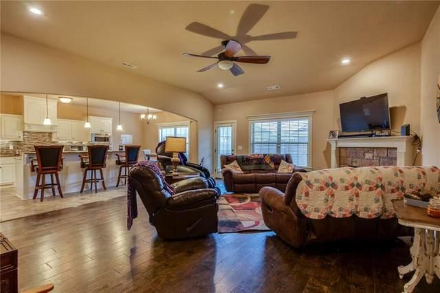204 W Churchill Court, Rogers, AR 72756 (MLS #1164181) :: McNaughton Real Estate