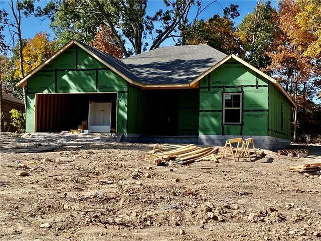 9 Shanklin Drive, Bella Vista, AR 72715 (MLS #1164187) :: McNaughton Real Estate