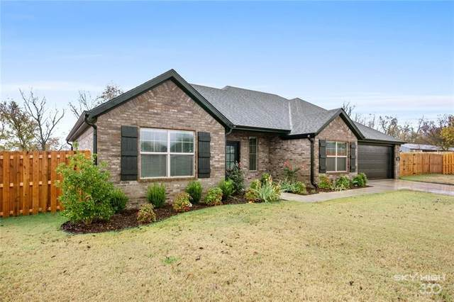 515 Vista Del Valle Street, Farmington, AR 72730 (MLS #1164199) :: Five Doors Network Northwest Arkansas