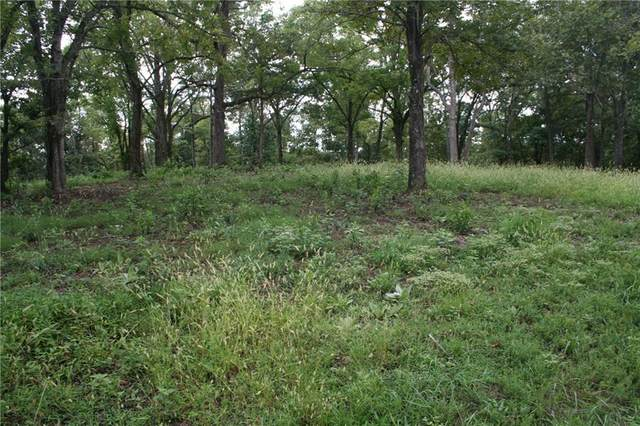 xx Rockwood Lane, Rogers, AR 72756 (MLS #1164200) :: McNaughton Real Estate