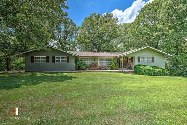 2 Redditch Lane, Bella Vista, AR 72714 (MLS #1164208) :: Annette Gore Team | RE/MAX Real Estate Results