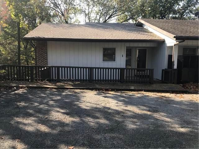1 Estes Drive, Bella Vista, AR 72715 (MLS #1164214) :: Annette Gore Team | RE/MAX Real Estate Results