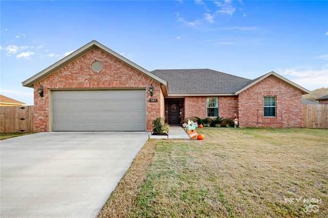 985 White Oak Street, Elkins, AR 72727 (MLS #1164230) :: McNaughton Real Estate