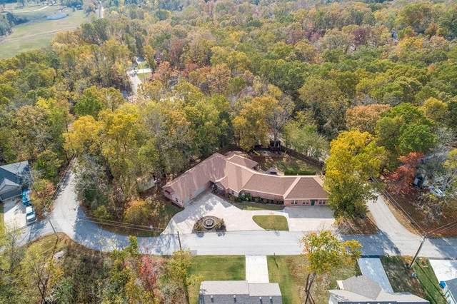 48 Allendale Drive, Bella Vista, AR 72714 (MLS #1164243) :: McNaughton Real Estate