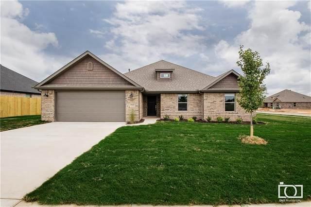 2049 Seay Circle, Pea Ridge, AR 72751 (MLS #1164263) :: Annette Gore Team | RE/MAX Real Estate Results
