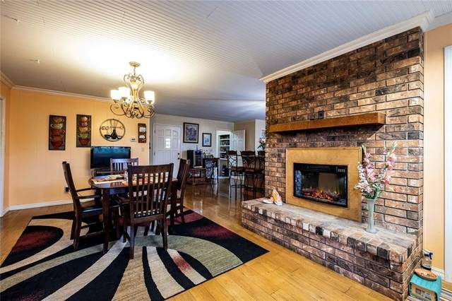 113 Shelton Drive, Eureka Springs, AR 72632 (MLS #1164326) :: McNaughton Real Estate