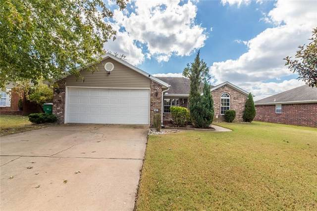 2691 Fruit Tree Avenue, Springdale, AR 72764 (MLS #1164342) :: Jessica Yankey | RE/MAX Real Estate Results