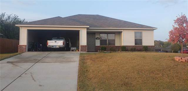 3674 Bueno Avenue, Springdale, AR 72764 (MLS #1164345) :: McNaughton Real Estate