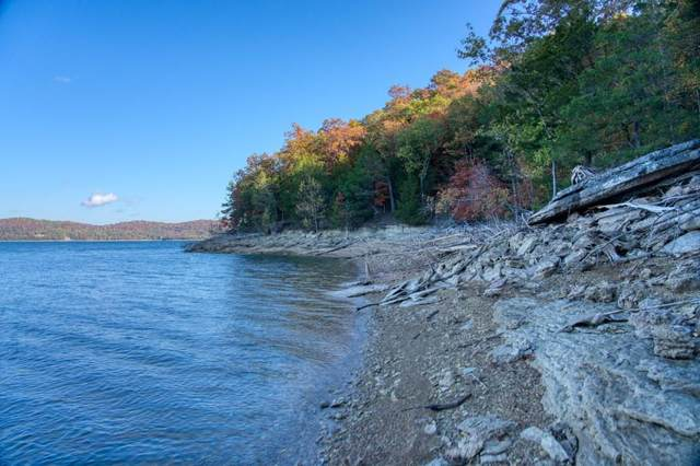 Point Mirage Road, Eureka Springs, AR 72631 (MLS #1164384) :: McMullen Realty Group