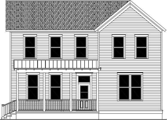 279 E 10th Street, Fayetteville, AR 72701 (MLS #1164394) :: McNaughton Real Estate