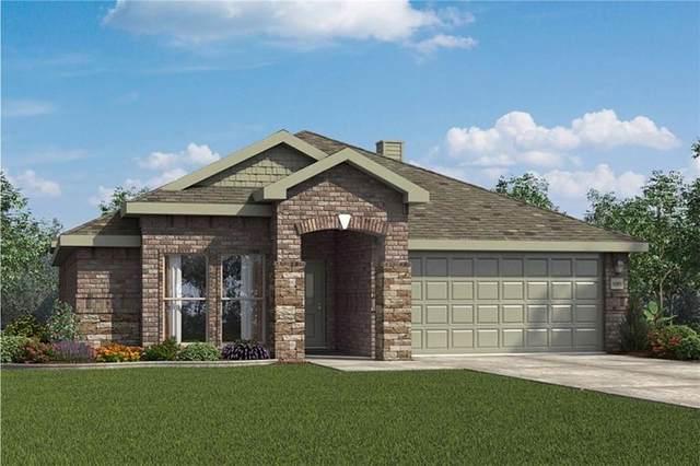 257 Hunt Street, Pea Ridge, AR 72751 (MLS #1164416) :: Five Doors Network Northwest Arkansas
