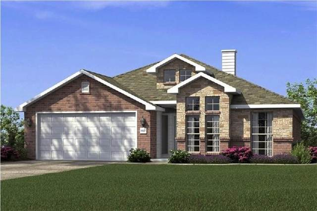 533 Fox Circle, Pea Ridge, AR 72751 (MLS #1164418) :: Five Doors Network Northwest Arkansas