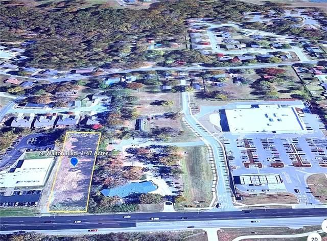 N Walton Boulevard, Bentonville, AR 72712 (MLS #1164444) :: Annette Gore Team | RE/MAX Real Estate Results