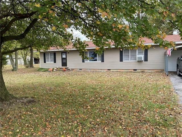13619 Old Highway 59, Siloam Springs, AR 72761 (MLS #1164464) :: McNaughton Real Estate