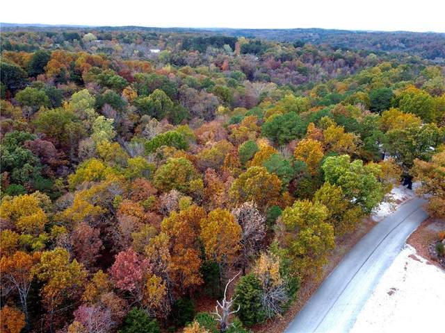 Lot 25 Canary, Rogers, AR 72756 (MLS #1164471) :: Five Doors Network Northwest Arkansas