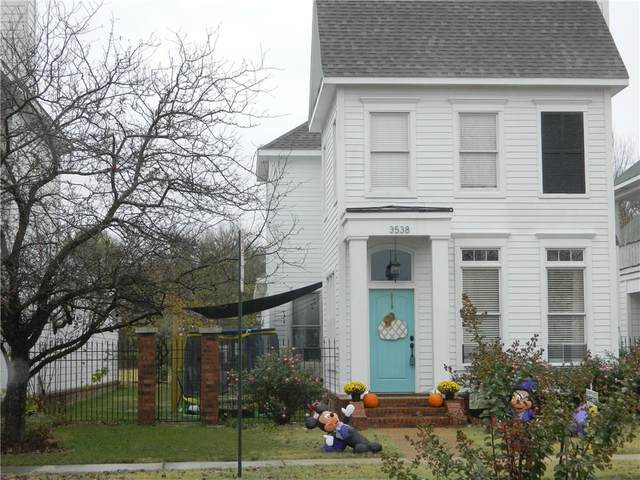 3538 Clabber Creek Boulevard, Fayetteville, AR 72704 (MLS #1164474) :: McNaughton Real Estate