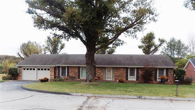 13745 St Andrews Drive, Siloam Springs, AR 72761 (MLS #1164480) :: McNaughton Real Estate