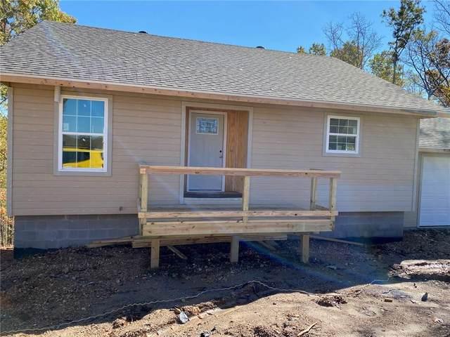 35 Portsmouth Drive, Bella Vista, AR 72715 (MLS #1164487) :: McNaughton Real Estate