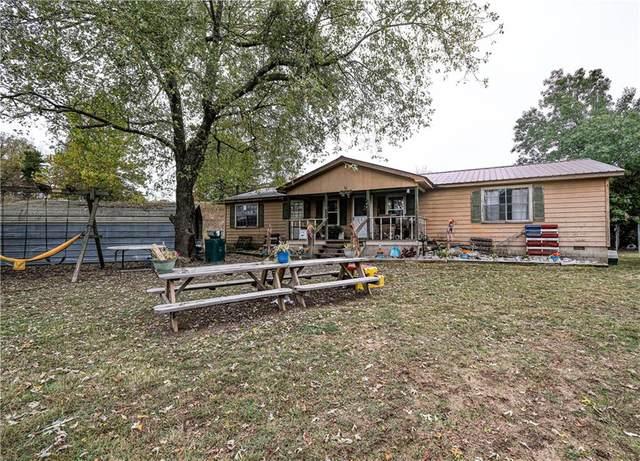 11740 Callis Road, Bentonville, AR 72712 (MLS #1164532) :: McNaughton Real Estate