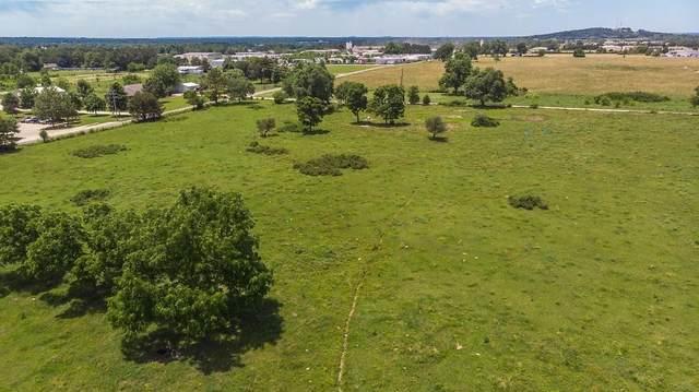Hatcher (Tract 4) Road, Springdale, AR 72764 (MLS #1164543) :: McNaughton Real Estate
