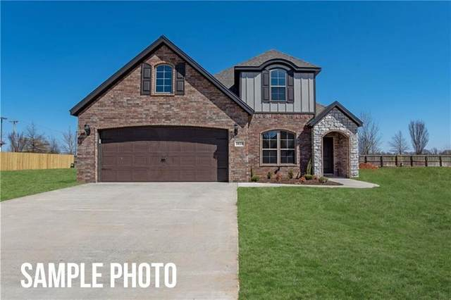 1411 Park Street, Lowell, AR 72745 (MLS #1164564) :: McNaughton Real Estate