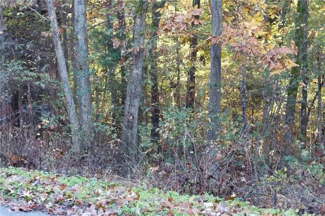Oak Knoll Lane, Bella Vista, AR 72715 (MLS #1164570) :: Elite Realty