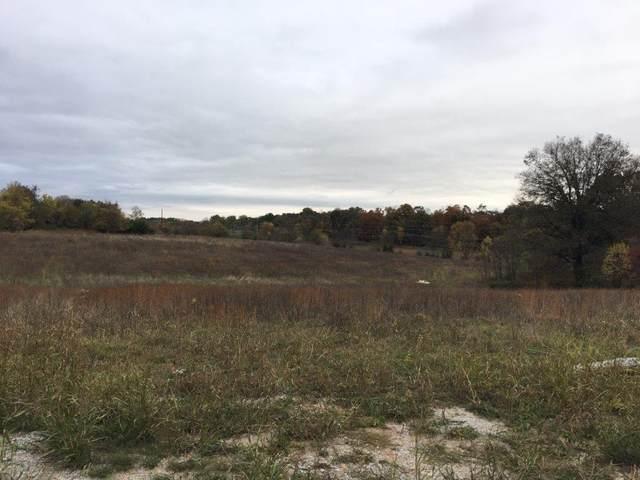 2011 S Rainbow Road, Rogers, AR 72758 (MLS #1164575) :: McNaughton Real Estate