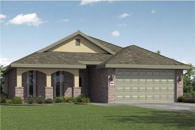557 Fox Circle, Pea Ridge, AR 72751 (MLS #1164617) :: McMullen Realty Group