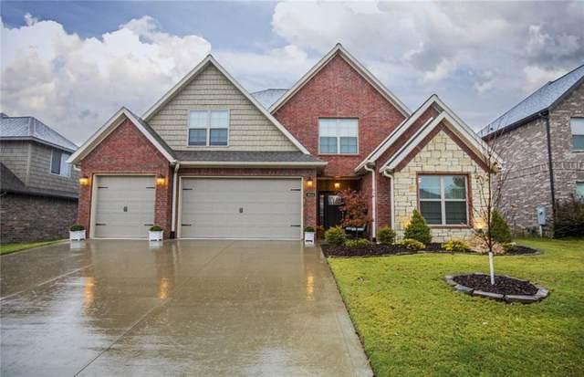 1804 SW Hayfield Avenue, Bentonville, AR 72713 (MLS #1164618) :: McNaughton Real Estate