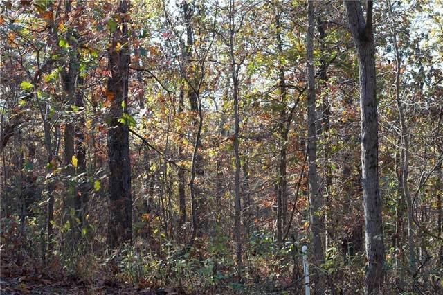 Callander Lane, Bella Vista, AR 72715 (MLS #1164622) :: Five Doors Network Northwest Arkansas