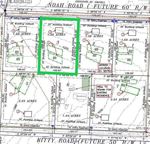 Noah Road Lot 3, Gravette, AR 72736 (MLS #1164627) :: McNaughton Real Estate