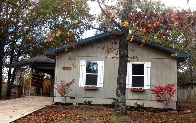 1 Thetford Drive, Bella Vista, AR 72715 (MLS #1164653) :: McNaughton Real Estate