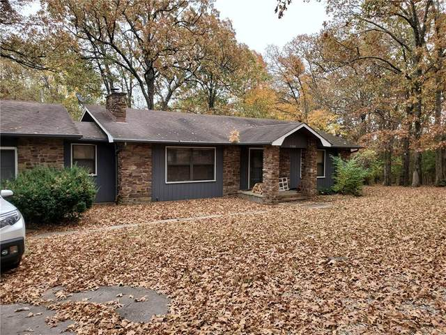 3988 S Butterfield Trail, Fayetteville, AR 72701 (MLS #1164655) :: McNaughton Real Estate