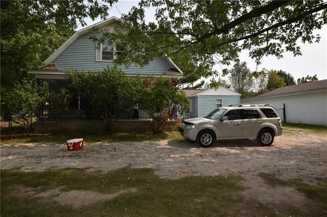 2883 Old Wire Road, Springdale, AR 72764 (MLS #1164690) :: McNaughton Real Estate