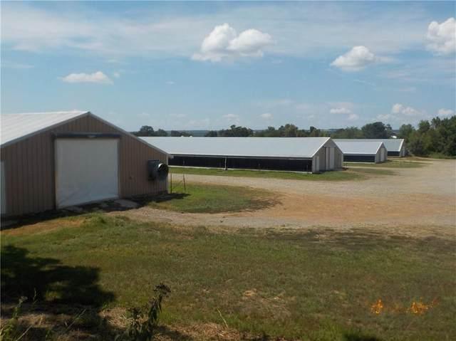 9321 Hwy. 41, Charleston, AR 72933 (MLS #1164702) :: NWA House Hunters | RE/MAX Real Estate Results
