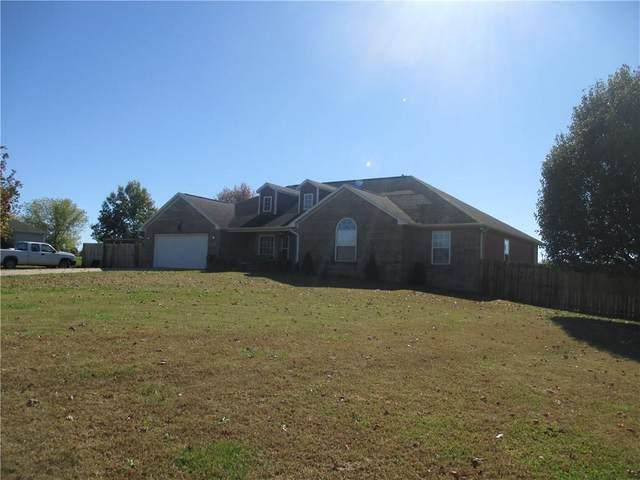 21097 Shady Grove Road, Siloam Springs, AR 72761 (MLS #1164726) :: McNaughton Real Estate