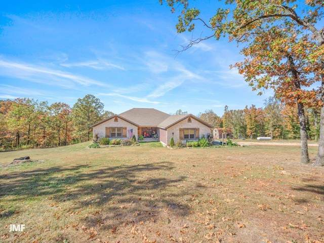 167 Madison 6093, Huntsville, AR 72740 (MLS #1164741) :: McNaughton Real Estate
