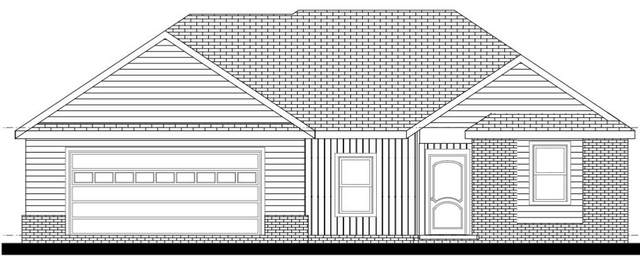 436 N Tacoma Street, Farmington, AR 72730 (MLS #1164782) :: McNaughton Real Estate