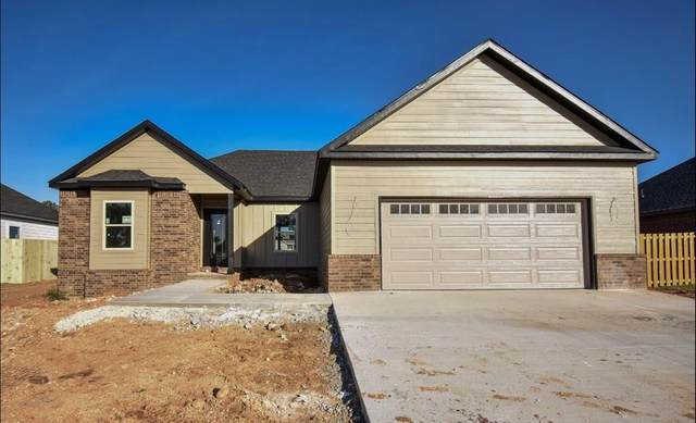454 N Tacoma Street, Farmington, AR 72730 (MLS #1164791) :: McNaughton Real Estate