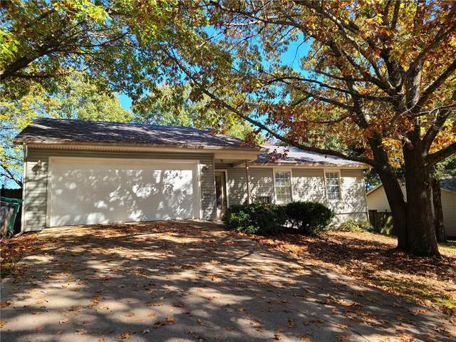 7084 S Pleasant Ridge Drive, Fayetteville, AR 72704 (MLS #1164793) :: McNaughton Real Estate