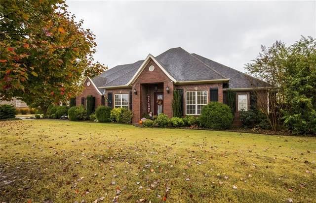 1925 Wilkes Avenue, Springdale, AR 72762 (MLS #1164833) :: McNaughton Real Estate