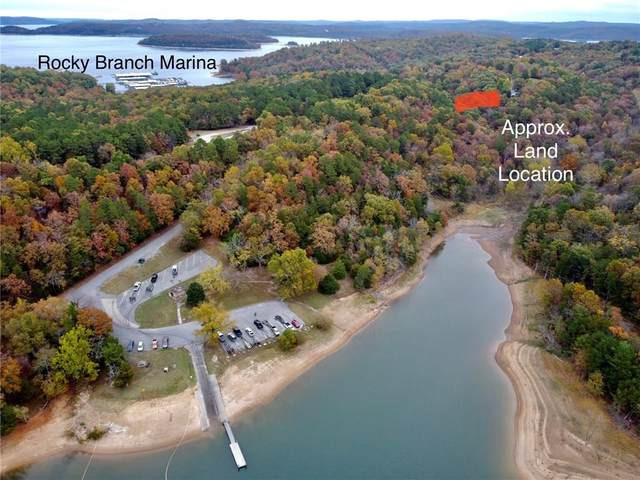 Meadow Lark, Rogers, AR 72756 (MLS #1164862) :: McNaughton Real Estate
