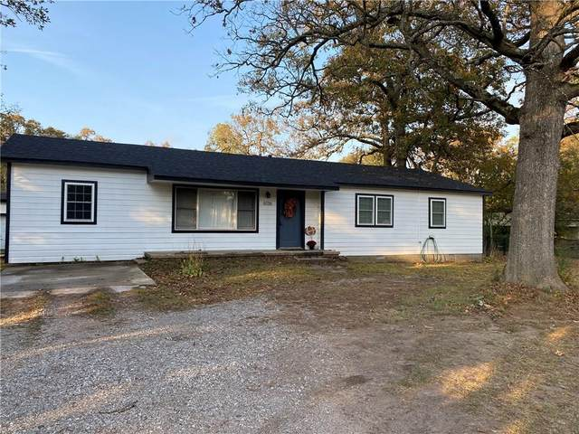 6136 E Huntsville Road, Fayetteville, AR 72701 (MLS #1164866) :: McNaughton Real Estate