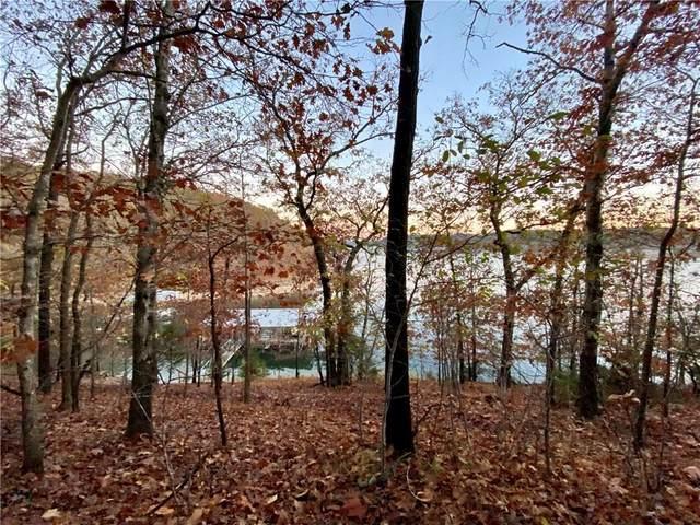 14979 Muldoon, Rogers, AR 72756 (MLS #1164868) :: McNaughton Real Estate