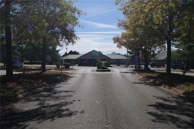310 New Hope Road, Rogers, AR 72758 (MLS #1164871) :: McNaughton Real Estate