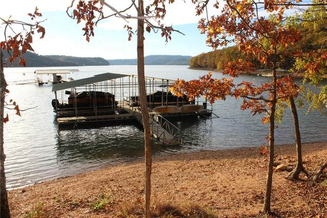 Lot 13 Jackson Cove Crescent, Eureka Springs, AR 72631 (MLS #1164888) :: Annette Gore Team | RE/MAX Real Estate Results