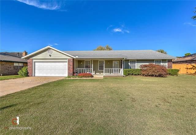 4408 Atchison Avenue, Springdale, AR 72762 (MLS #1164905) :: McNaughton Real Estate