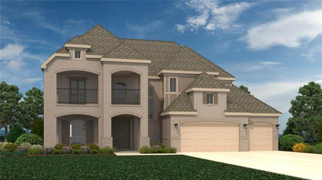 5604 S 59th Street, Rogers, AR 72758 (MLS #1164986) :: McNaughton Real Estate